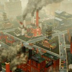 Simcity 2013 Industrial City