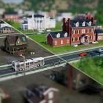 Simcity Dead Grass Screenshot