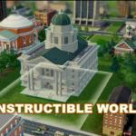 Simcity E3 Screenshot (2)
