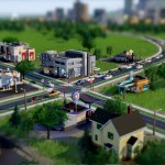 Simcity Neighborhood Screenshots