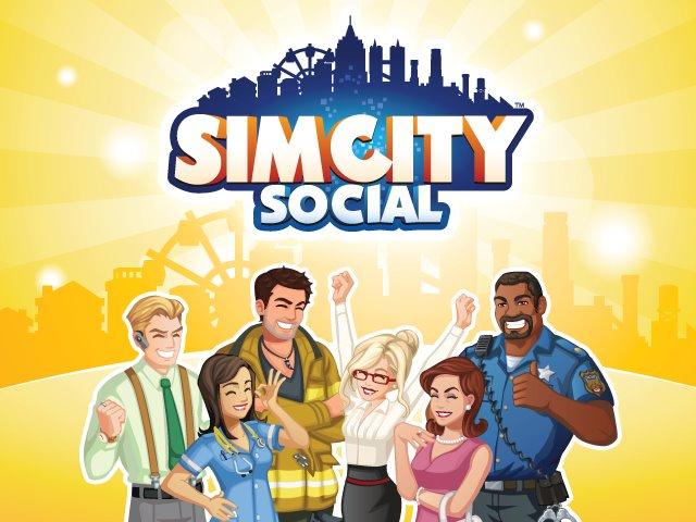 Simcity Social E3 Trailer Takes Jab at CityVille