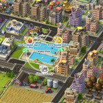 Simcity Social Community Pool