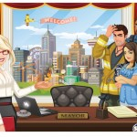Simcity Social Mayor Office