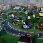 Simcity Suburb Screenshot