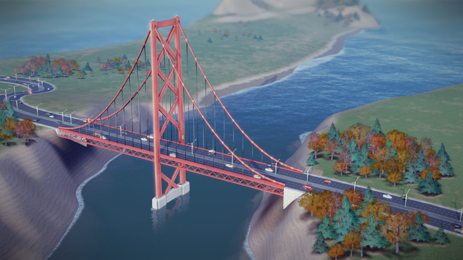 Simcity 2013: The Road Tool + Tunnels and Bridges – simcitizens