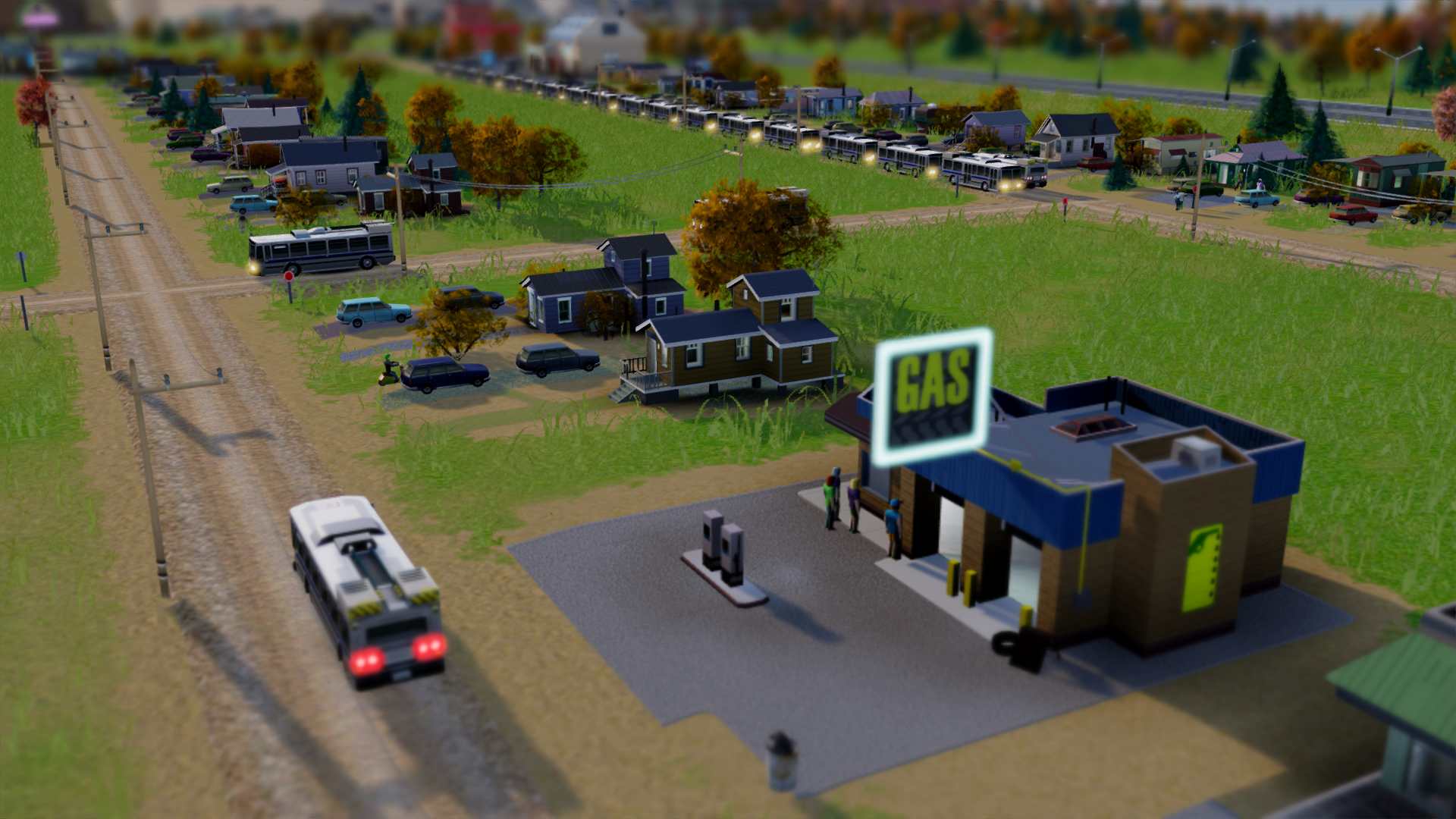 Recycle Center and Casino Bug fixes coming to Simcity Patch 2.0