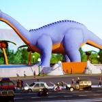 Dolly the Dinosaur