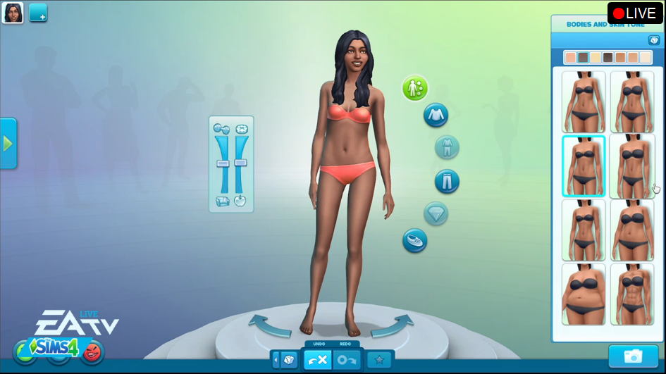 Sims 3: Sex and the City 2 Trailer | Video Game Blog, Video Game ...