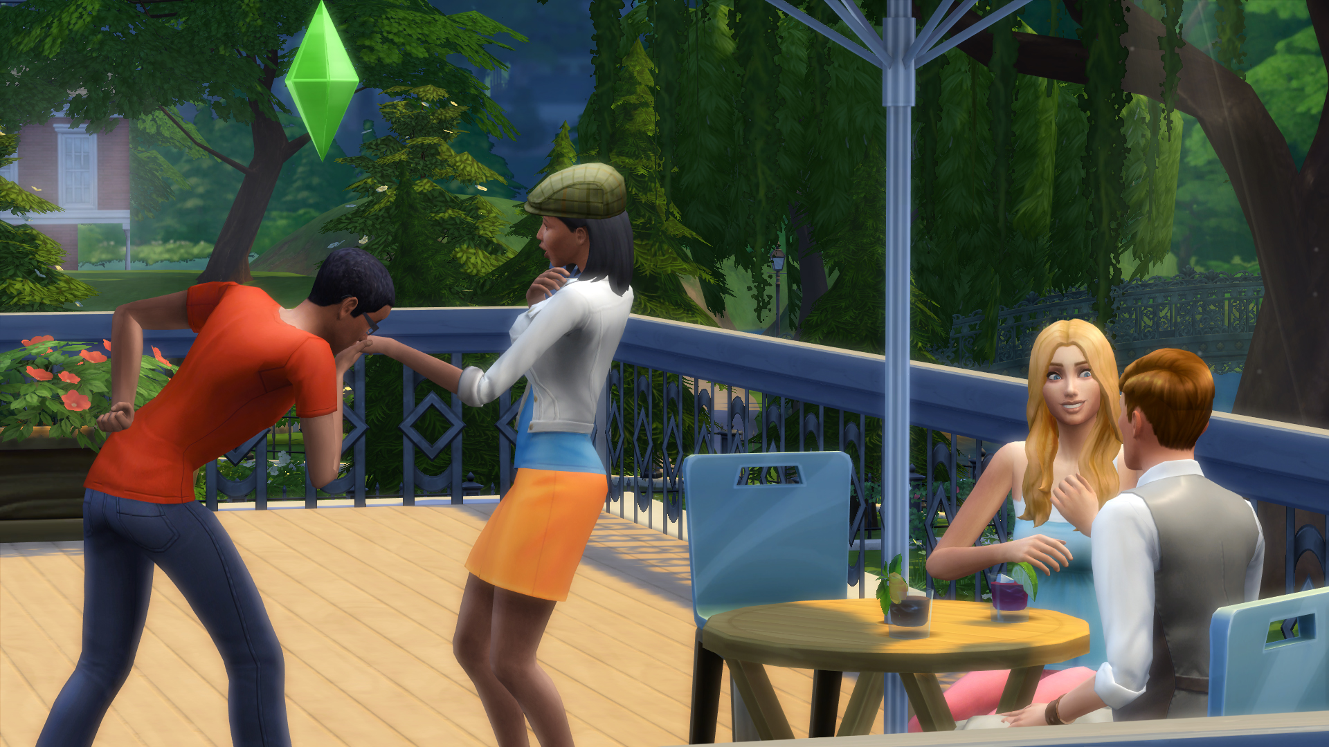 The Sims 4: Pre-Orders Now Available! $59.99 Limited / $69.99 Digital Deluxe