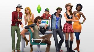 Sims 4 Gamescon
