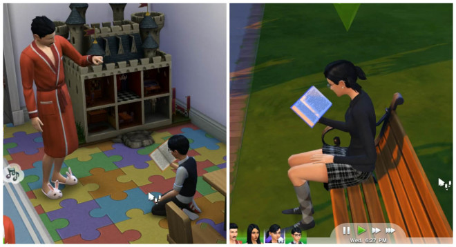 The Sims 4: Get To Work Download - Buy the Full Game!
