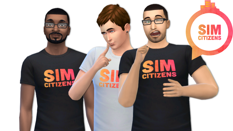 Personality, Traits, Genetics in The Sims 4 CAS Demo