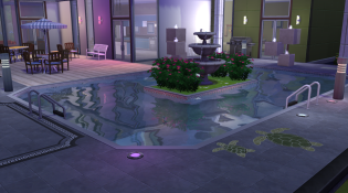 Sims 4 Pools