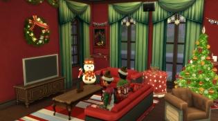 Holiday Celebration Pack Sims 4