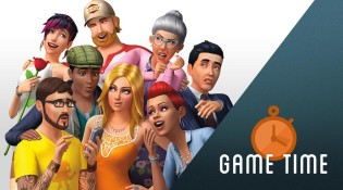 Sims 4 Game Time