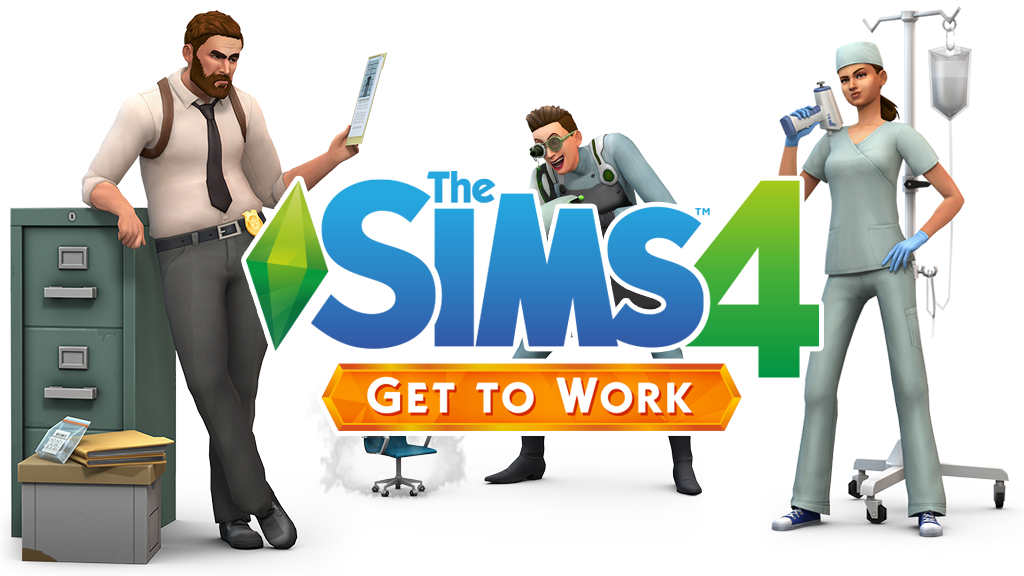 The Basics of Professions in The Sims 4 Get to Work
