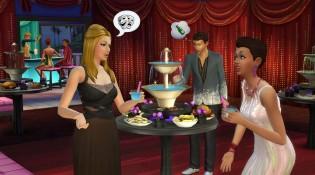 Sims 4 Party Stuff Fountain