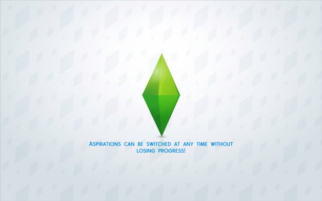 The Sims 4 New Loading Screen