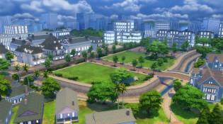 Newcrest Neighborhood 1