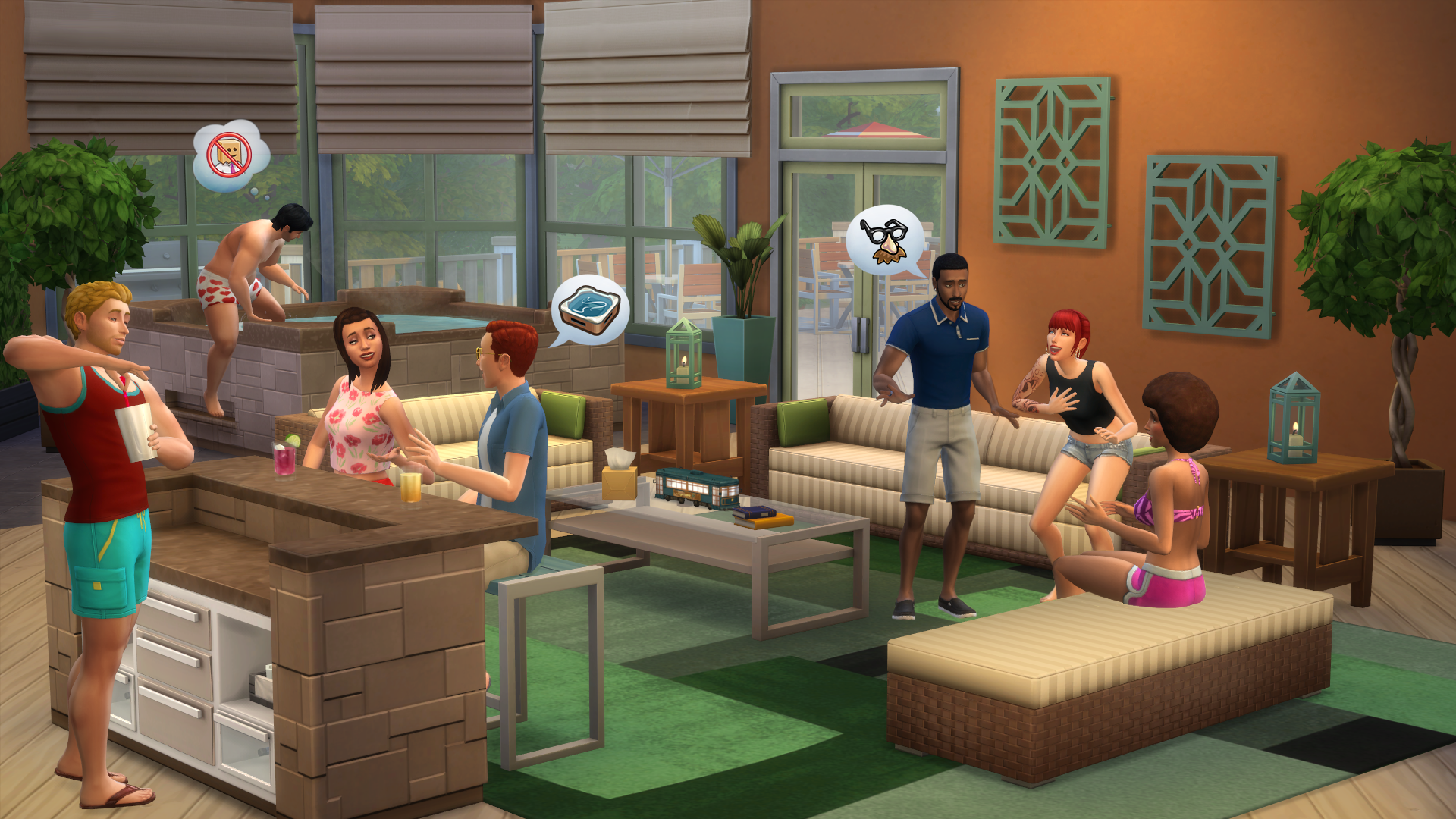 The Sims 4 - Page 4 - simcitizens
