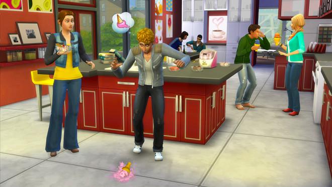 Sims 4 Cool Kitchen Stuff