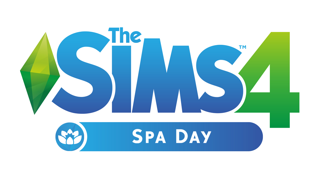 The Sims 4 Spa Day is Out Now!