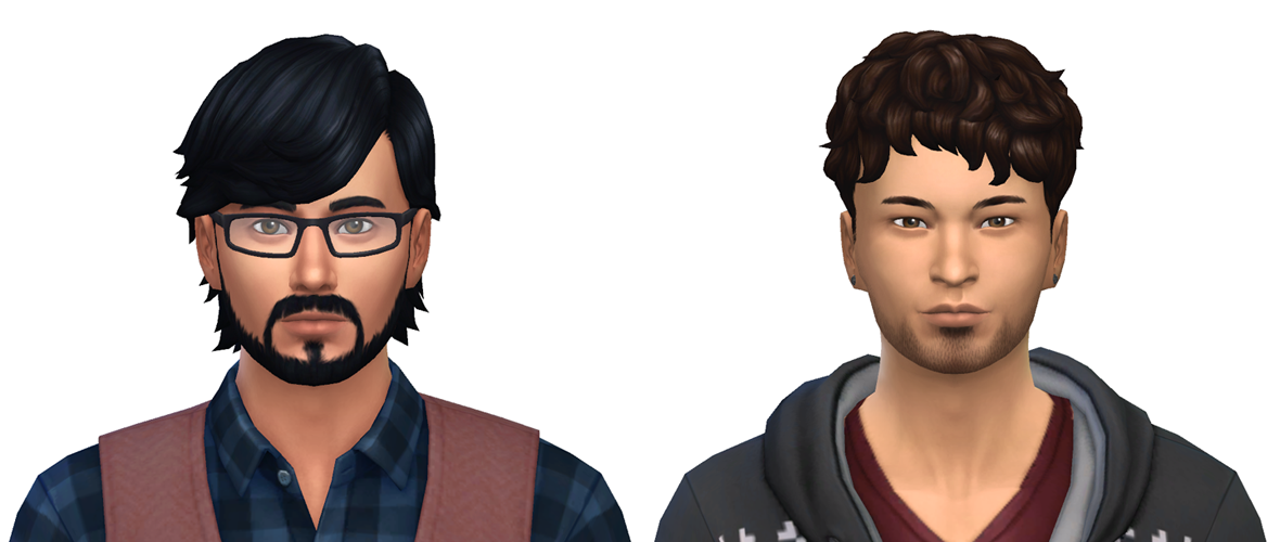 The Sims 4 Cool Kitchen Stuff Clothing And Hairstyles Simcitizens