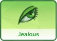 Jealous Trait