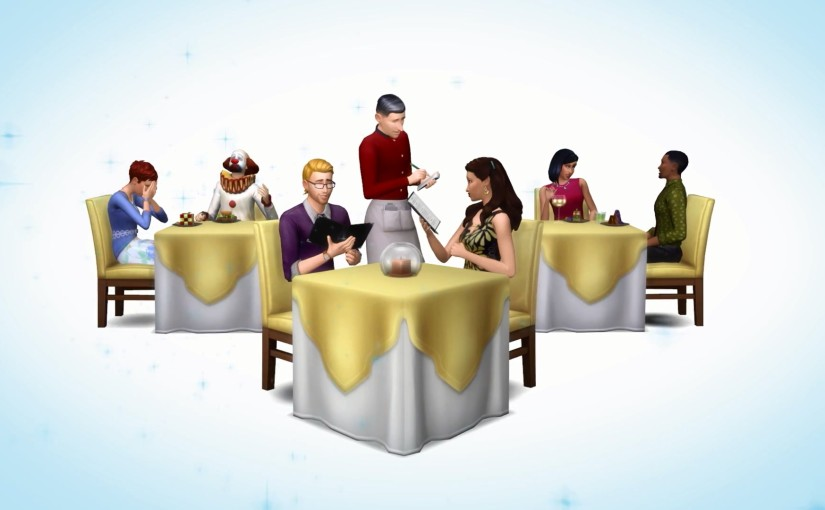 The Sims 4 Teases New Content in Seasonal Previews