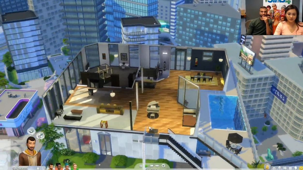 Sims 4: City Living: Apartment Units and Objects – simcitizens