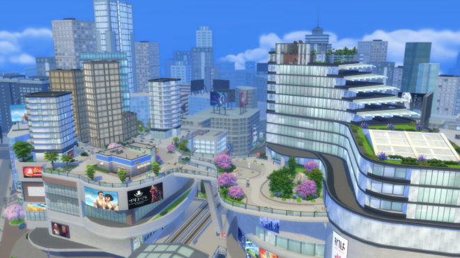 fashion-district-sims-4-city-living