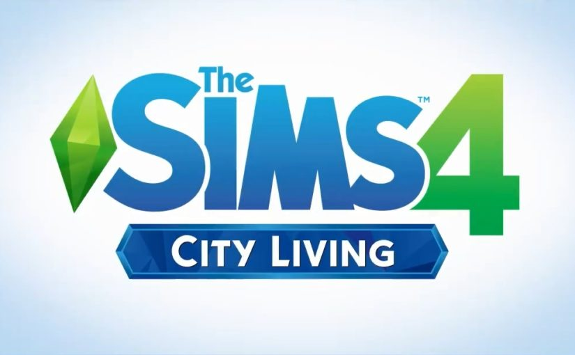 The Sims 4: City Living Announced